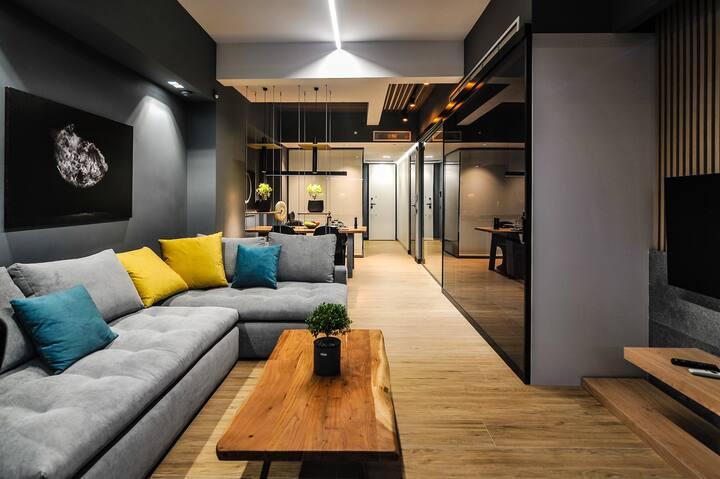 Elia Luxury suites