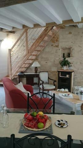 Maison  de Charme