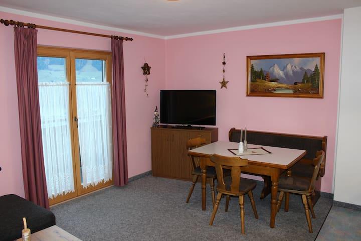 Haus Keil - Ihre Ferienwohnung in Mittersill - Mittersill - Wohnung