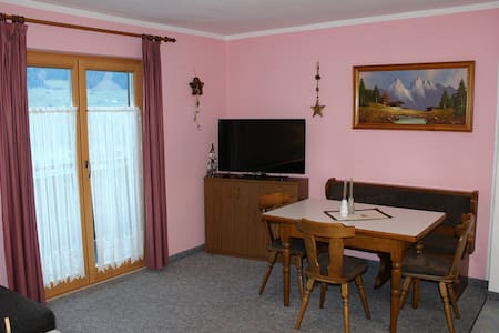 Haus Keil - Ihre Ferienwohnung in Mittersill - Mittersill - アパート