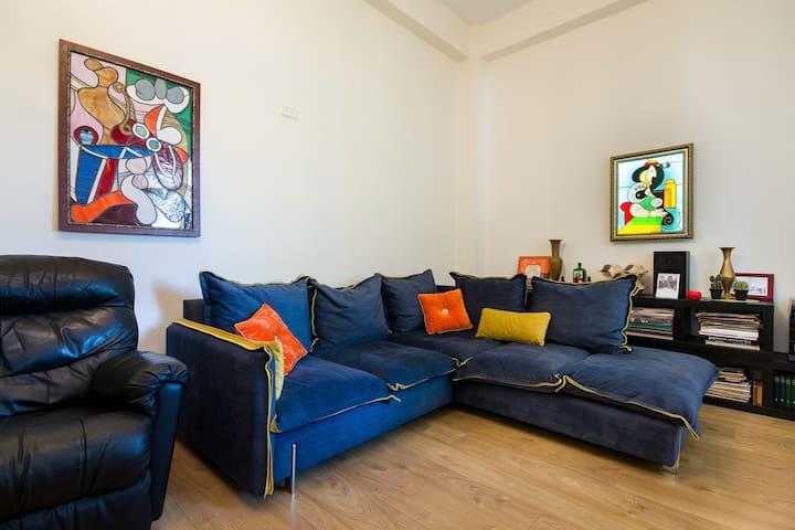 Pinery apartment near Bahai Gardens