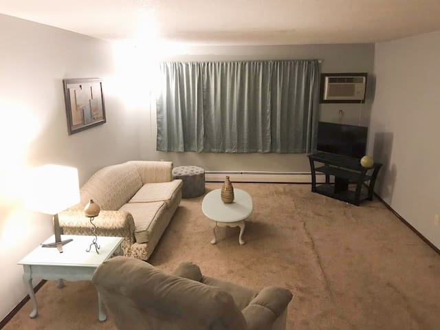 Thief River Falls 1 bed, 1 bath short term unit