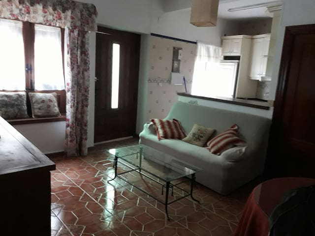 Bonito apartamento en casco antiguo - Oropesa - Apartment