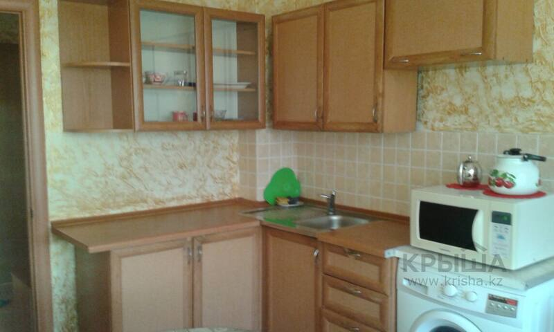 Сдам 1ком квартиру в Алматы - Almaty - Apartment