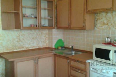Сдам 1ком квартиру в Алматы - Almaty - Apartamento
