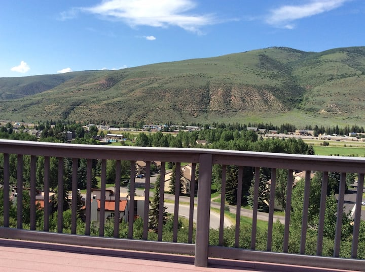 Premium Room close to Beaver Creek and Vail