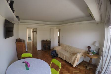 Bright,Inexpensive & Great Location - Buenos Aires - Apartment