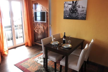 Lovely apartment for 3 people - Rückholz