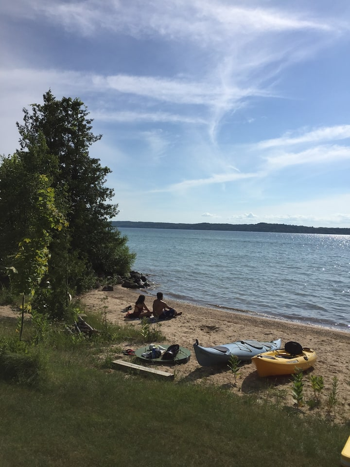 Torch Lake-Everyone Loves This