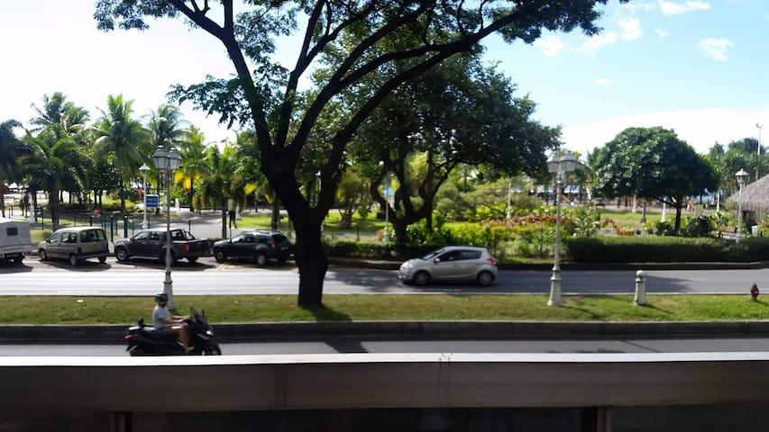 Appartement à Paofai,  Papeete
