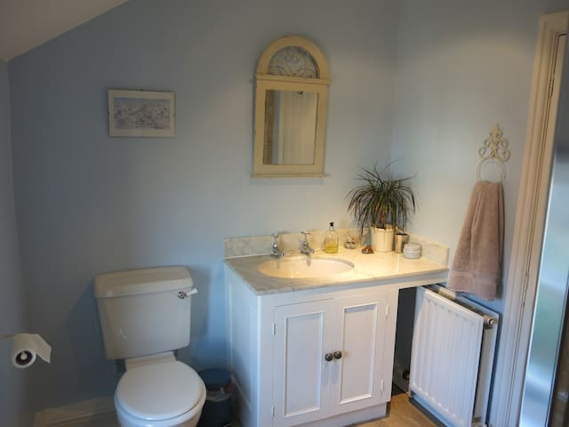Characterful Bathroom