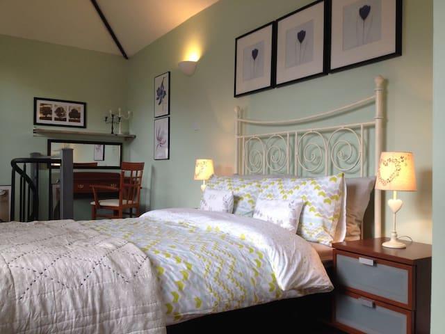 Central York, chic 1-bedroom house - York - Hus