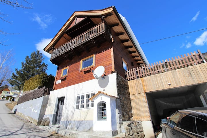 Welcoming Holiday Home near Ski Area in Rangersdorf