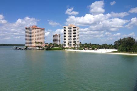 LOVERS KEY BEACH CLUB Private Beach - Fort Myers Beach