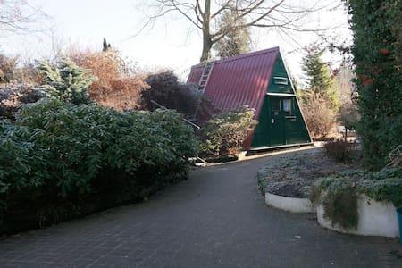 """Ehemalige Sauna wurde zum """"Hotel"""" - Meinerzhagen"""