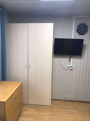 Lianozovo Park Apartments Beige