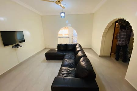 Fayen Apartments Kololi
