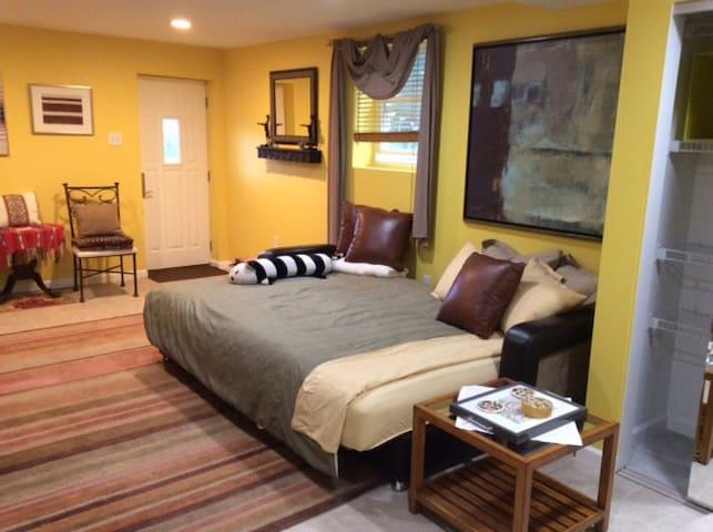 Cosy Apartment in Washington/Baltimore area