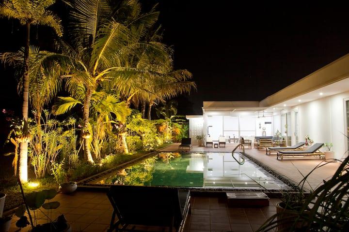 angkor private villa siem reap