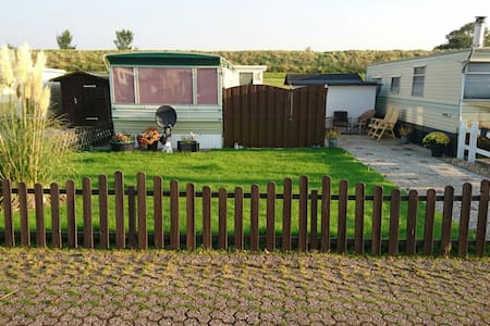 Ferienhaus in Nordholland - Wieringerwaard - Huis