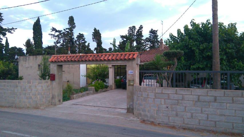 Casa Lo Passador