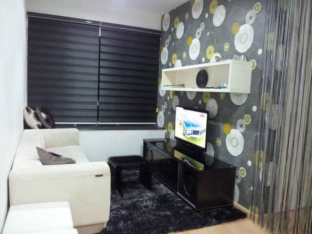 UCA2 LUXURY HOMESTAY 3 BEDROOMS - Kota Kinabalu - Apartment