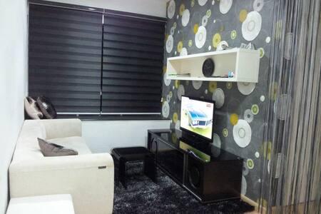 UCA2 LUXURY HOMESTAY 3 BEDROOMS - Kota Kinabalu