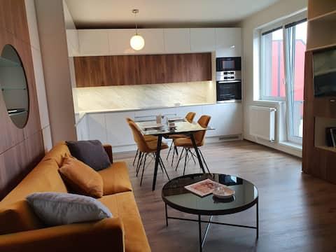 Apartment Jasmin