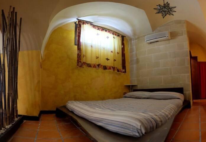 Romantico bilocale nel centro storico di Nardò - Nardò