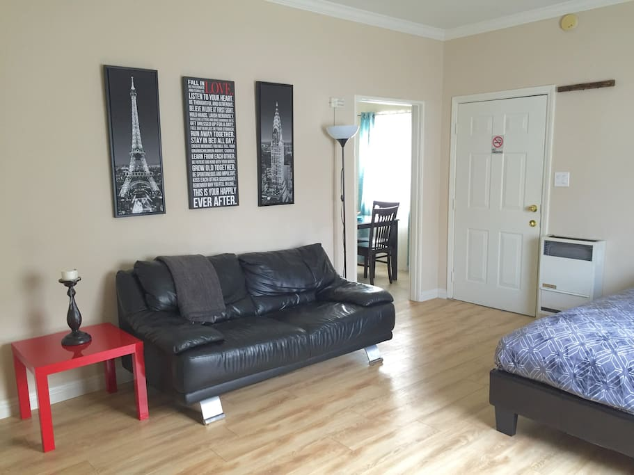 Modern One Bedroom In Los Feliz Apartments For Rent In Los Angeles California United States