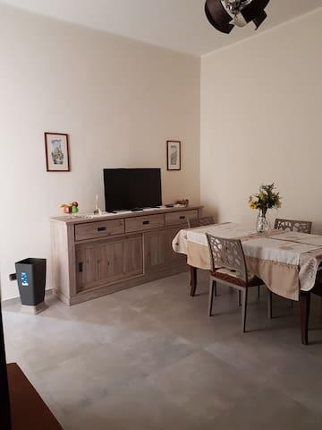 Appartamento chic