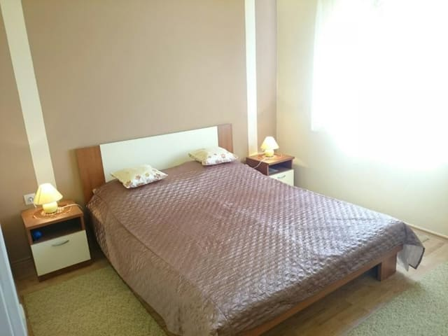 One Bedroom Apartment In Zadar With Seaview ZP13A3 - Zadar - Guest suite