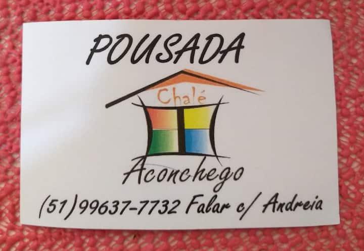 Pousada Chalé Aconchego