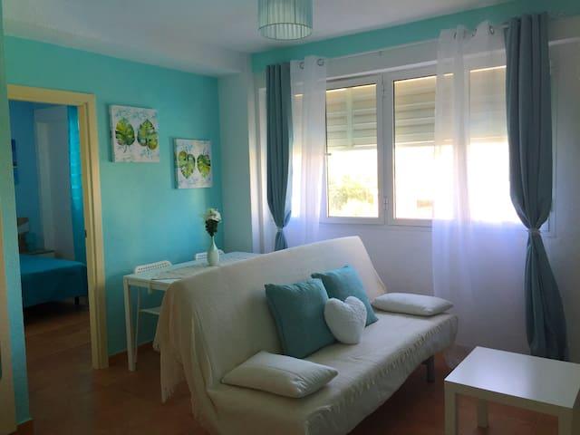 Apartamento Chay Guadalmar - Málaga - Apartamento