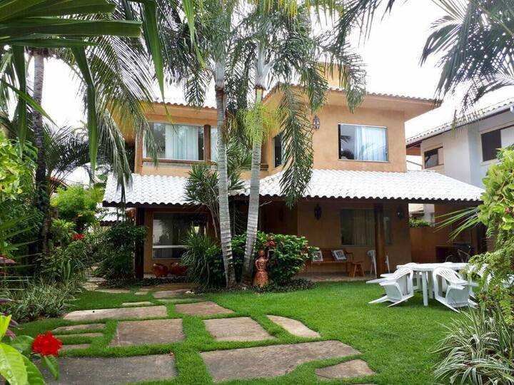 Maravilhosa casa em Guarajuba