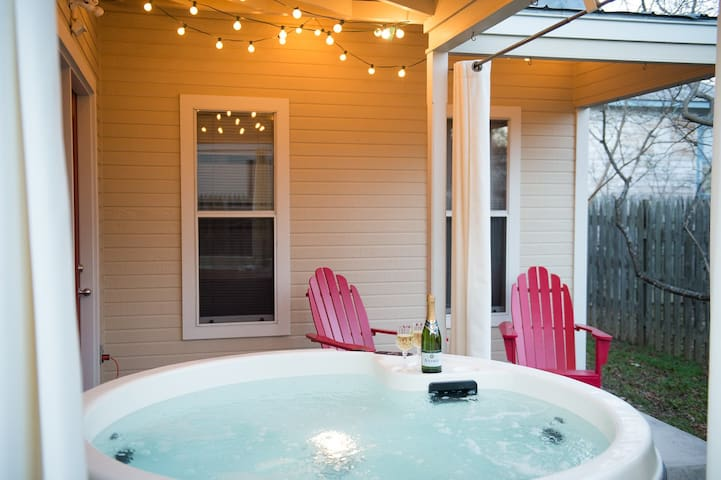 Angel's Diamond-A charming cottage!
