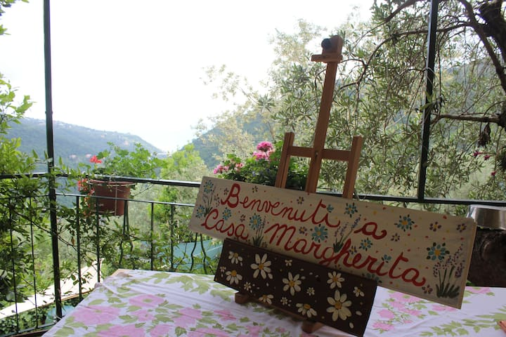 Casa Margherita - Canepa - Huoneisto