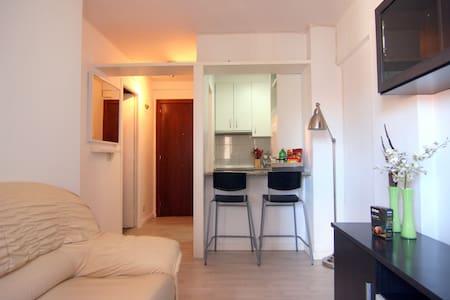 Apartamento 1D, nuevo, céntrico y bien comunicado. - Vigo