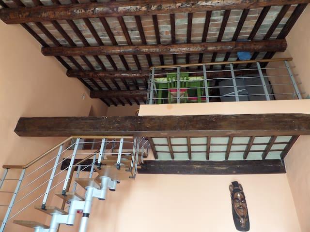 """Residenza d'epoca in """"Palazzo Tonti"""""""