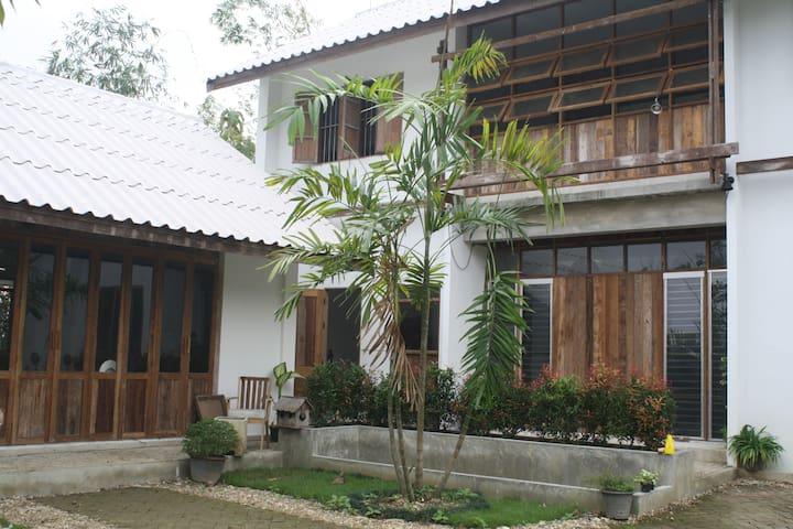 korpon house
