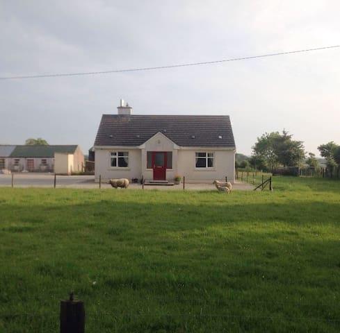 Clooneenmore Cottage , Easkey Co. Sligo