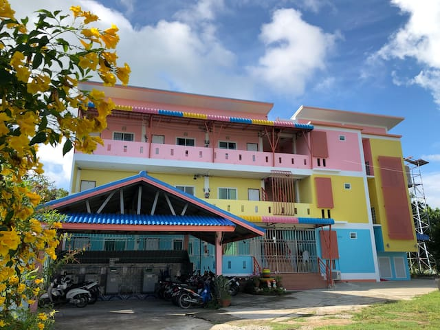 PakamonApartment and House for rent