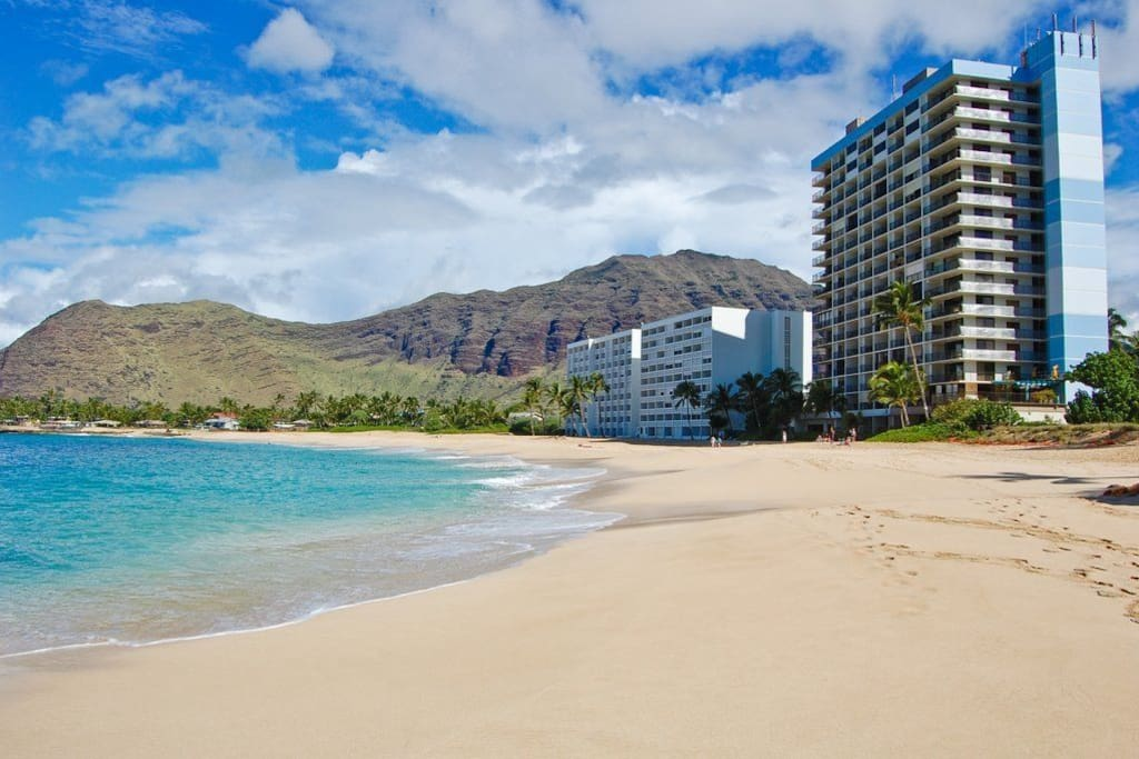 Oahu Hawaii Rooms For Rent