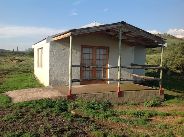 Rhebokfontein Retreat Farm Cottage - 3 Sleeper