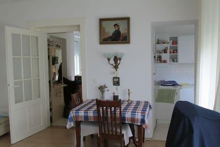 Danube Bend with hungarian Vatican - Esztergom - 公寓