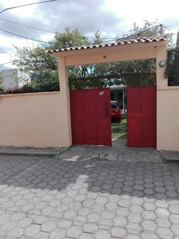 Habitación 3 Jocotenango, Antigua Guatemala