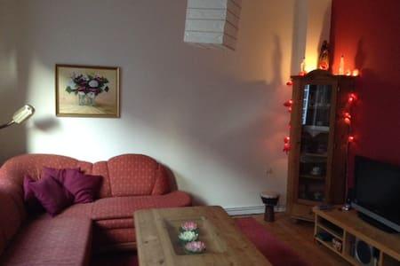 2 Zimmer Wohnung in Bremen City - Bremen