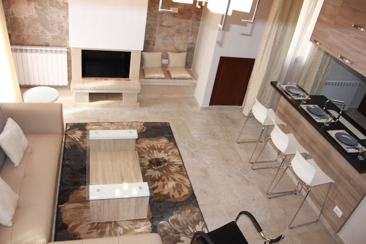 Ö CÈDRES - The Eagle Nest - Ariz - Apartment