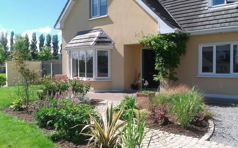 Cosy Family home in scenic Village - Ballyhooly - Maison