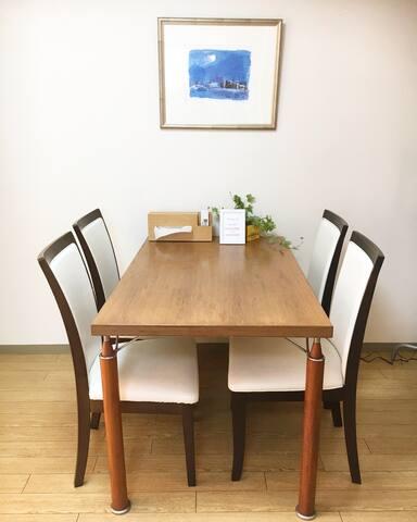 Cozy & Convenient Flat - Yotsubashi - Nishi-ku, Ōsaka-shi - Apartamento